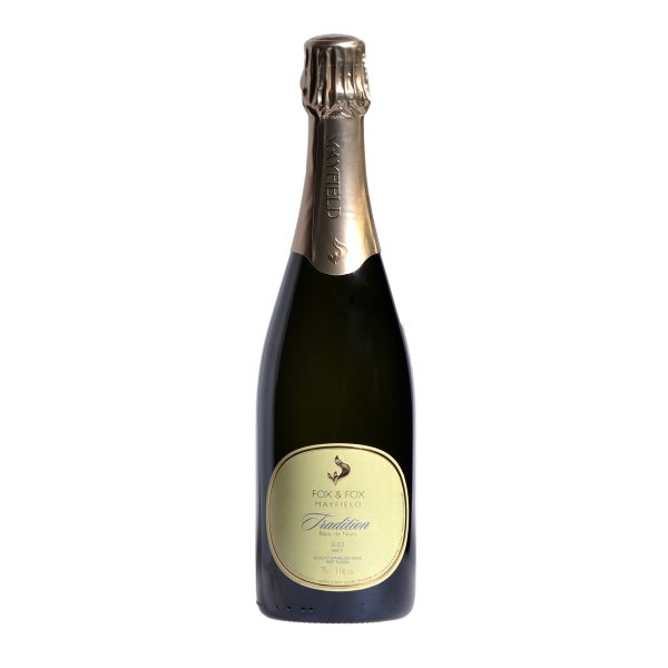 Fox & Fox Tradition 2013 Blanc de Noirs