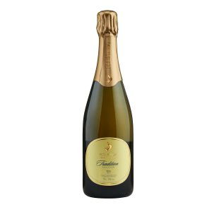 Fox & Fox Tradition Blanc de Noirs 2014