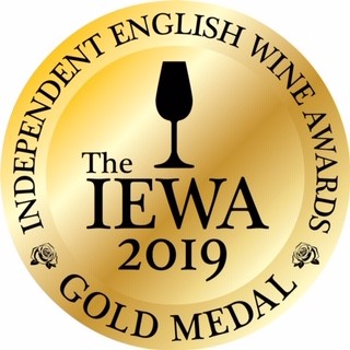 The IEWA Gold Medal 2019 Awarded to Fox & Fox Inspiration 2014 and Meunier 2014