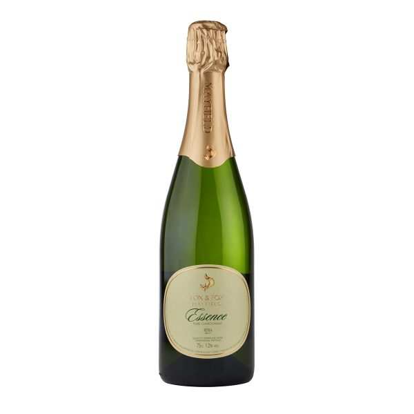 Fox & Fox Essence Pure Chardonnay English Sparkling Wine