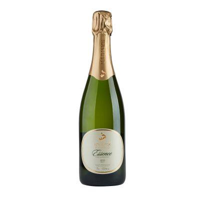 Fox & Fox Essence Pure Chardonnay Blanc de Blancs English Sparkling Wine