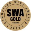 Sommelier wine awards 2020 awarded to Fox & Fox English sparkling wine
